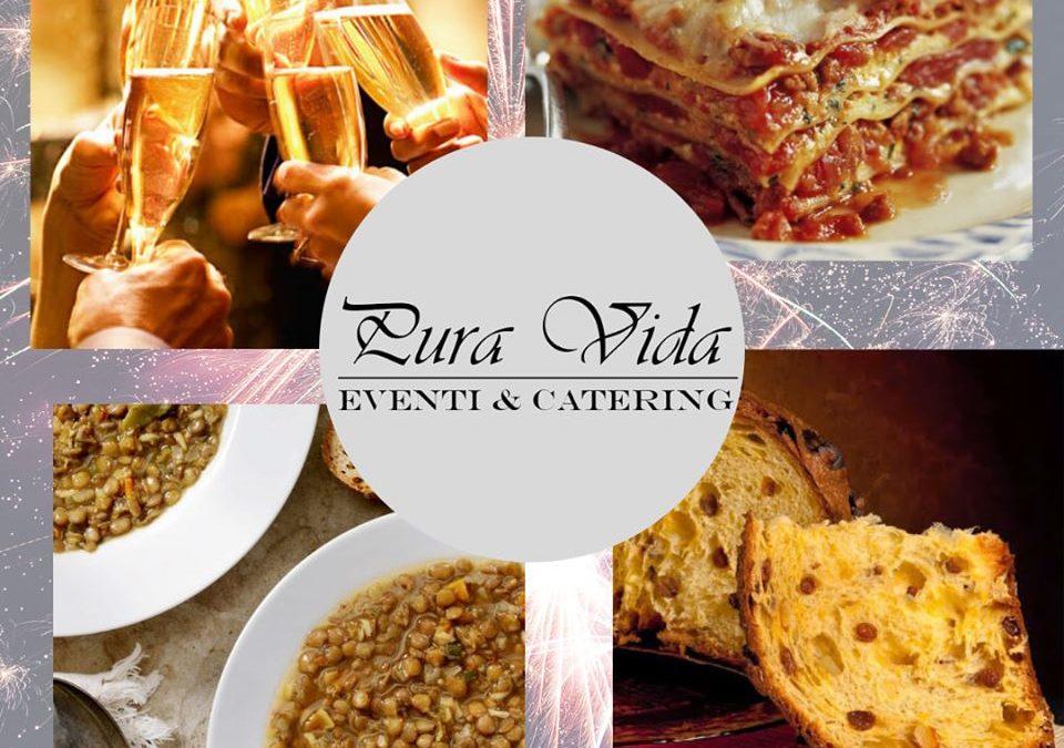 catering capodanno roma asporto