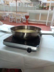 cucina espressa