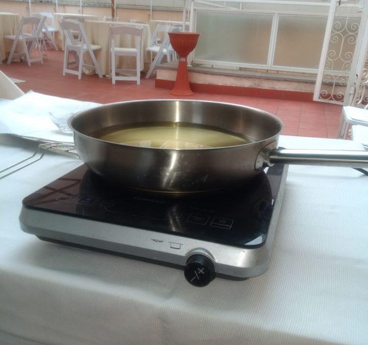 cucina espressa catering