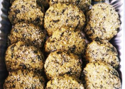 biscotti al cioccolato artigianali puravida eventi catering