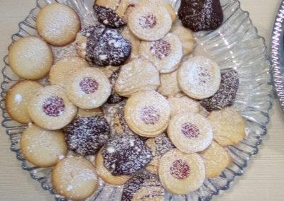 pasticceria artigianale buffet roma