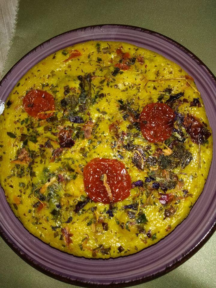 cibo vegano roma